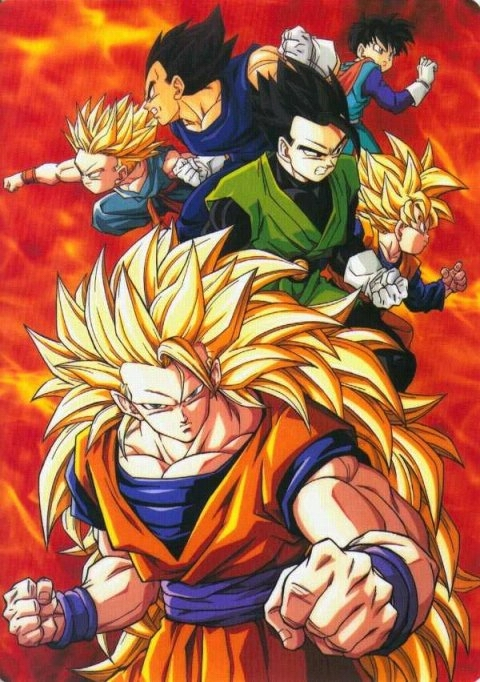 Norbakgaver imagenes de dragon ball z - Imagenes de dragon ball super descargar ...