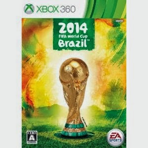 [Xbox360] [2014 FIFA World Cup Brazil] (JPN) ISO Download