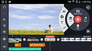 KineMaster – Pro Video Editor Full v3.1.2.7063