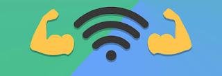 Alasan orang mencari WiFi gratisan