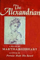 https://www.goodreads.com/book/show/1375656.The_Alexandrian?ac=1