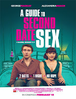 Guía sexual para una segunda cita