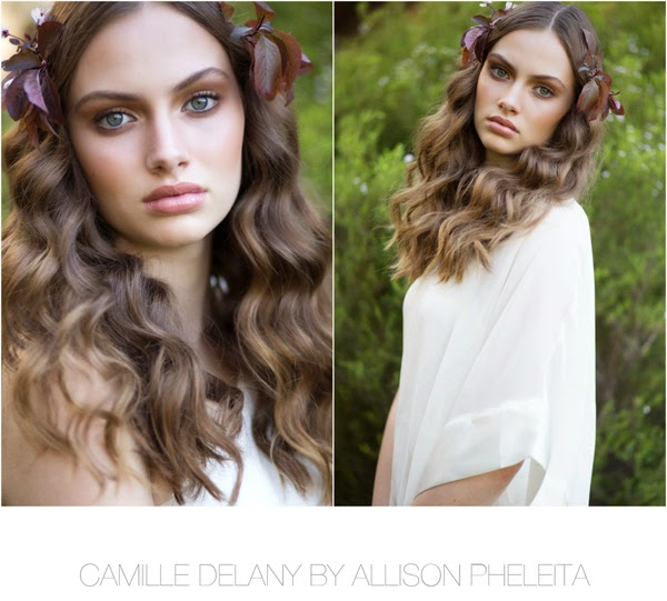 Camile Delany - Cast Images - Allison Pheleita photo