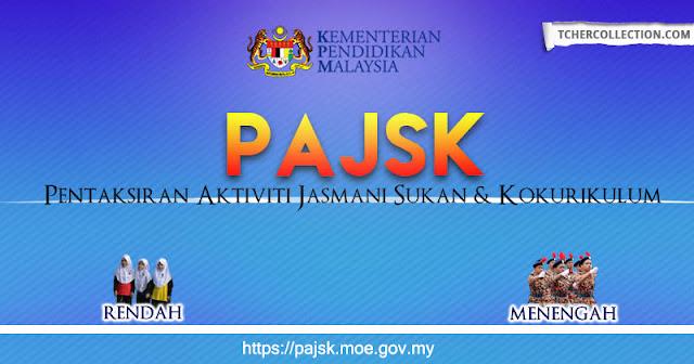 Dokumen dan Pengurusan PAJSK 2018