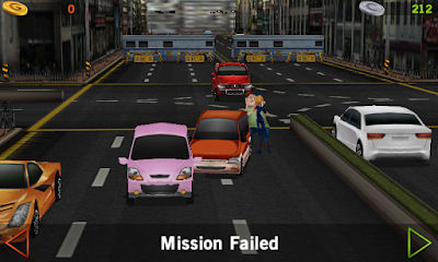 Download Dr. Driving (MOD, Money/Unlock) 1.49 for android