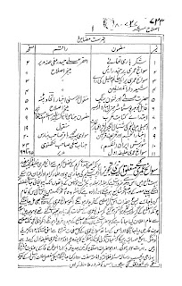 رسالہ اصلاح 1354 ہجری ایڈیٹر سید علی حیدر