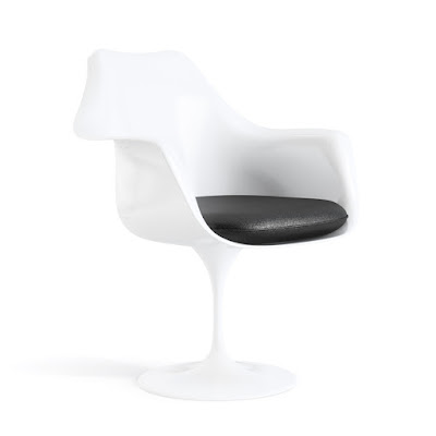 TULIP CHAIR DE EERO SAARINEN