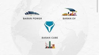 Baran Energy