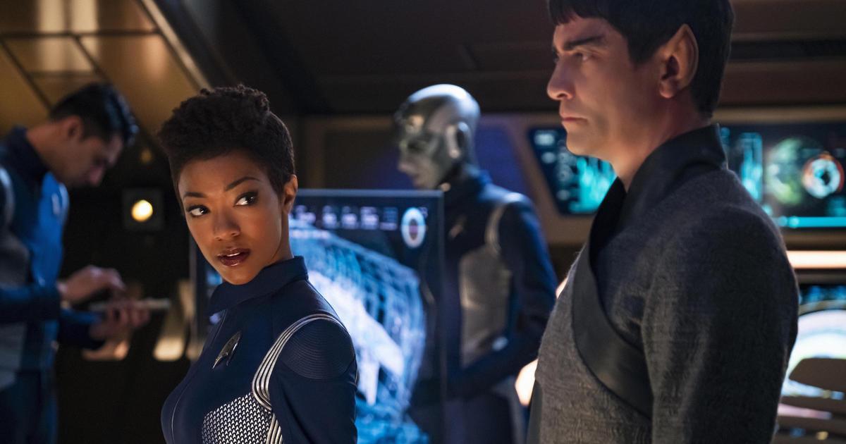 Star Trek: Discovery Season 2: Will it get Trekkies On Board?