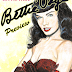 BETTIE PAGE (PART ONE) - A FIVE PAGE PREVIEW