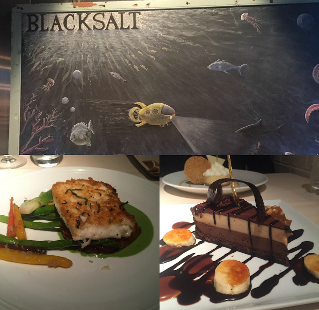 blacksalt; dc; halibut; peanut butter cake