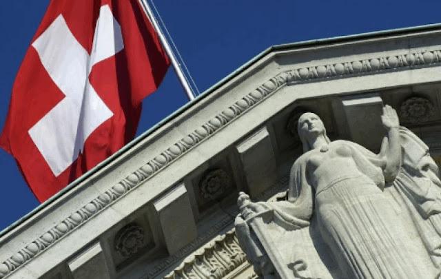 Marrëveshje për sigurimet sociale Kosovë – Zvicër