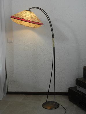 amichemin liseuse vintage. Black Bedroom Furniture Sets. Home Design Ideas