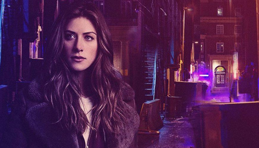 Ratings Review: IN THE DARK (Season One)