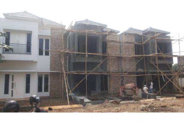 Vistaloka Residence rumah dijual di pamulang 2 bsd www.rumah-hook.com