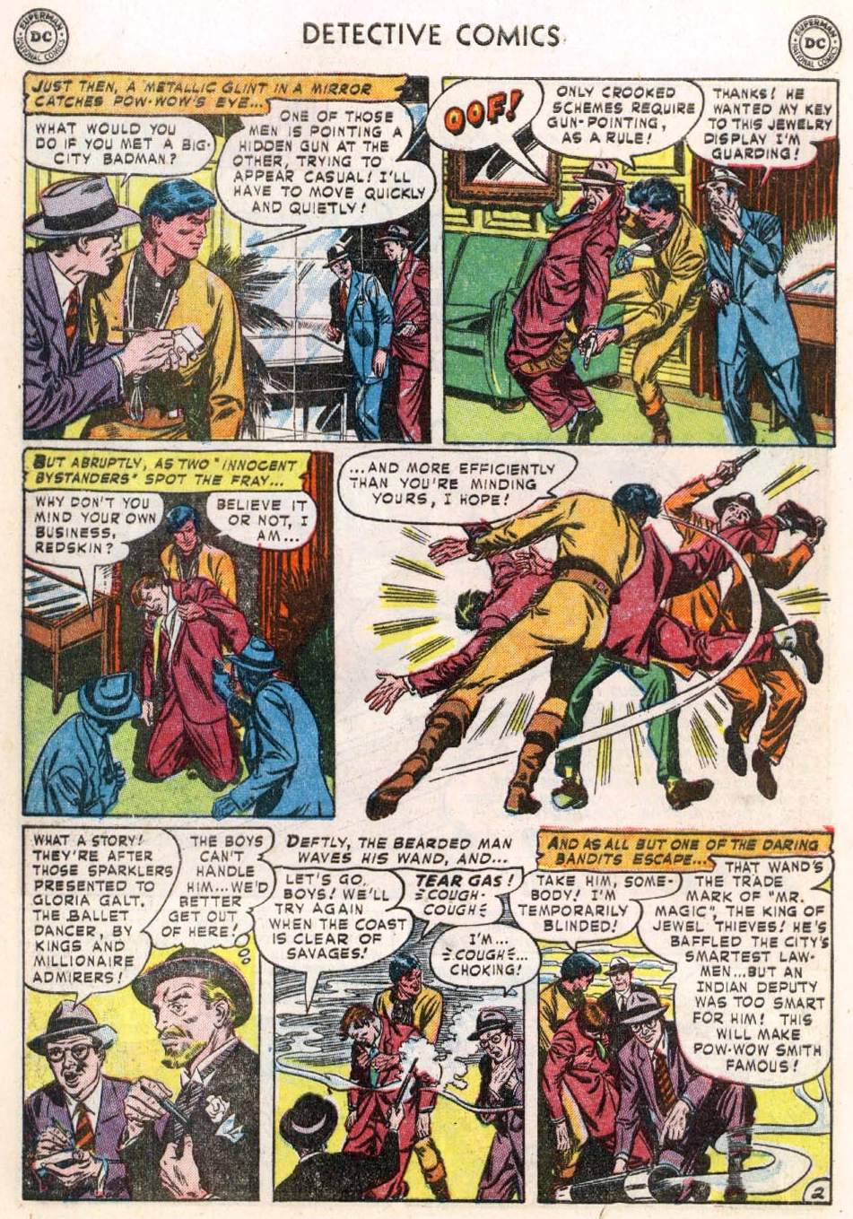 Detective Comics (1937) 183 Page 35