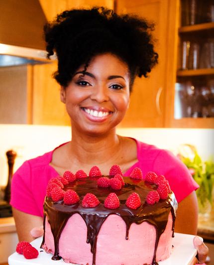 Screen+Shot+2013 02 12+at+11.00.00+PM - Raspberry Chocolate Cake