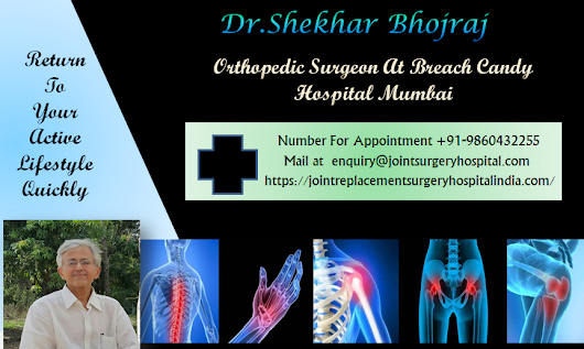 Why Wait When You Can Regain Your Health And Life Back With Dr. Shekhar Bhojraj