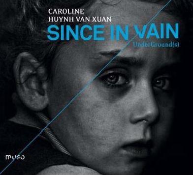 Caroline Huynh Van Xuan clavecin CD Muso