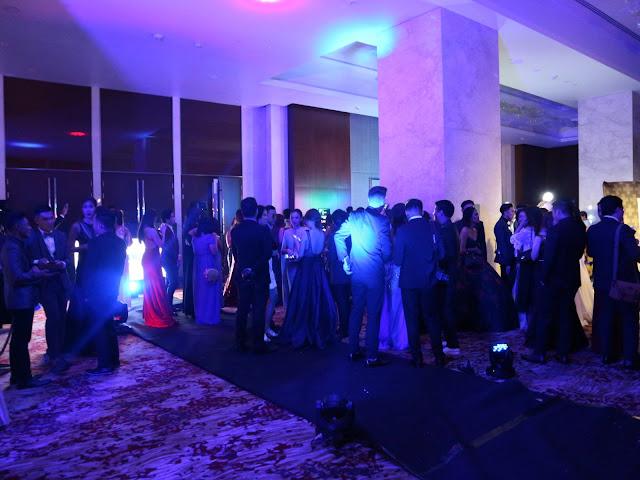 E Bloggers Ball 2017