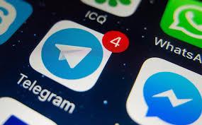 Telegram México