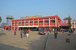 railway kharagpur