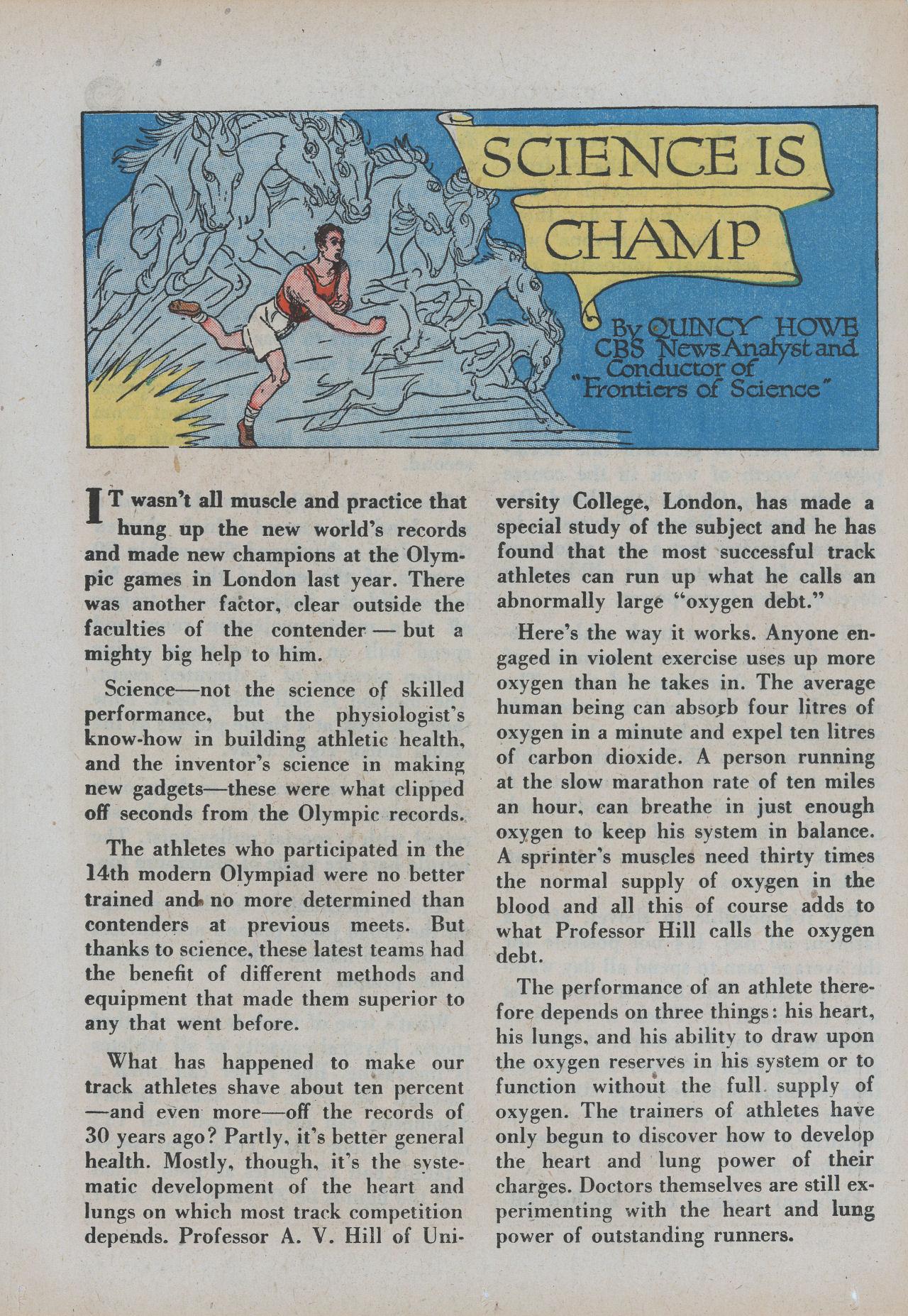 Read online Detective Comics (1937) comic -  Issue #154 - 35