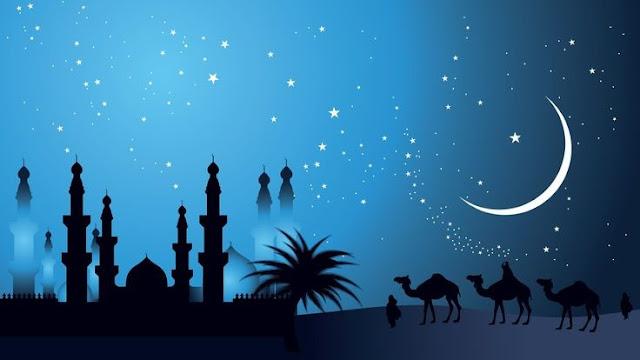 Begini Seharusnya Menyambut Ramadhan