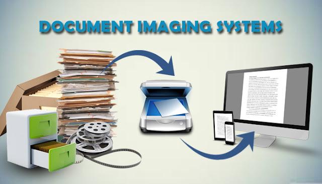 Mengubah Dokumen Hardcopy Menjadi Digital Melalui Jasa Scan Document