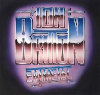 """Το teaser της επανακυκλοφορίας του album των Ion Britton """"Eat Metal"""""""