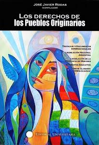 Libro Los Derechos de los Pueblos Originarios