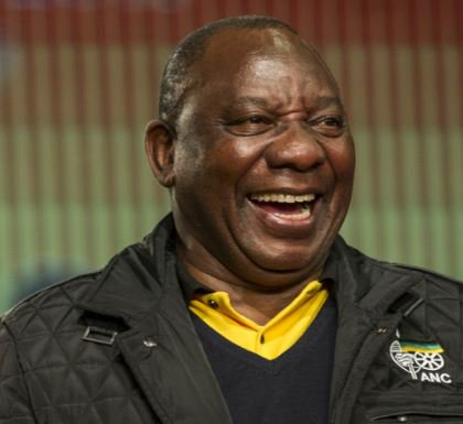 South Africa's ruling party, ANC elects Cyril Ramaphosa as new leader to succeed Jacob Zuma