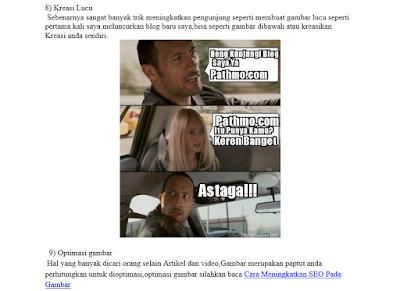 ebook, ebook seo, mendapatkan trafik, trafik organik google