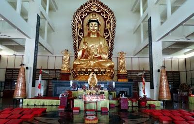 Avalokitesvara Temple