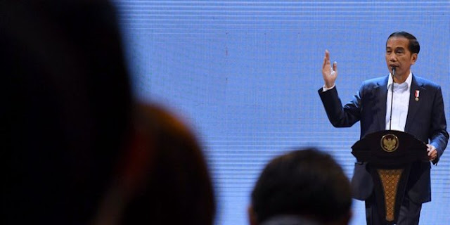 Jelang kedatangan Jokowi, rentetan ledakan terjadi di Kabul