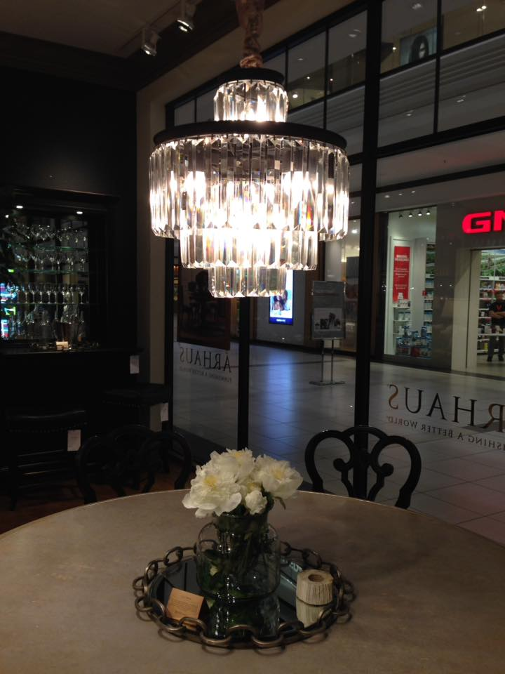 Mix And Chic The Inside Scoop Furniture Store Arhaus
