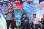 Hyper movie press meet photos-thumbnail-5