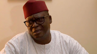 Politics: October 1 address!  Buhari made empty speech – PDP