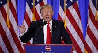 """""""Las propuestas de Trump rompen con 70 años de orden internacional"""""""