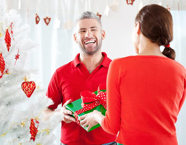 Presente ideal de natal para homens
