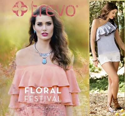 catalogo trevo moda PV-2017