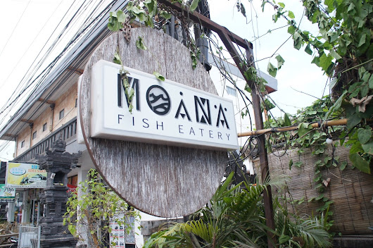 Fresh fish on the town: Moana Fresh Eatery ~ Voyage Of a Big Girl