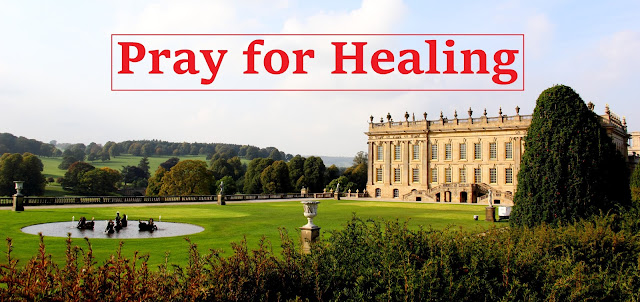Learn to Pray for Healing