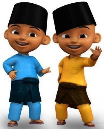 Gambar Anak Sunat Kartun : gambar, sunat, kartun, Kartun, Sunat, Terbaru, Cikimm.com