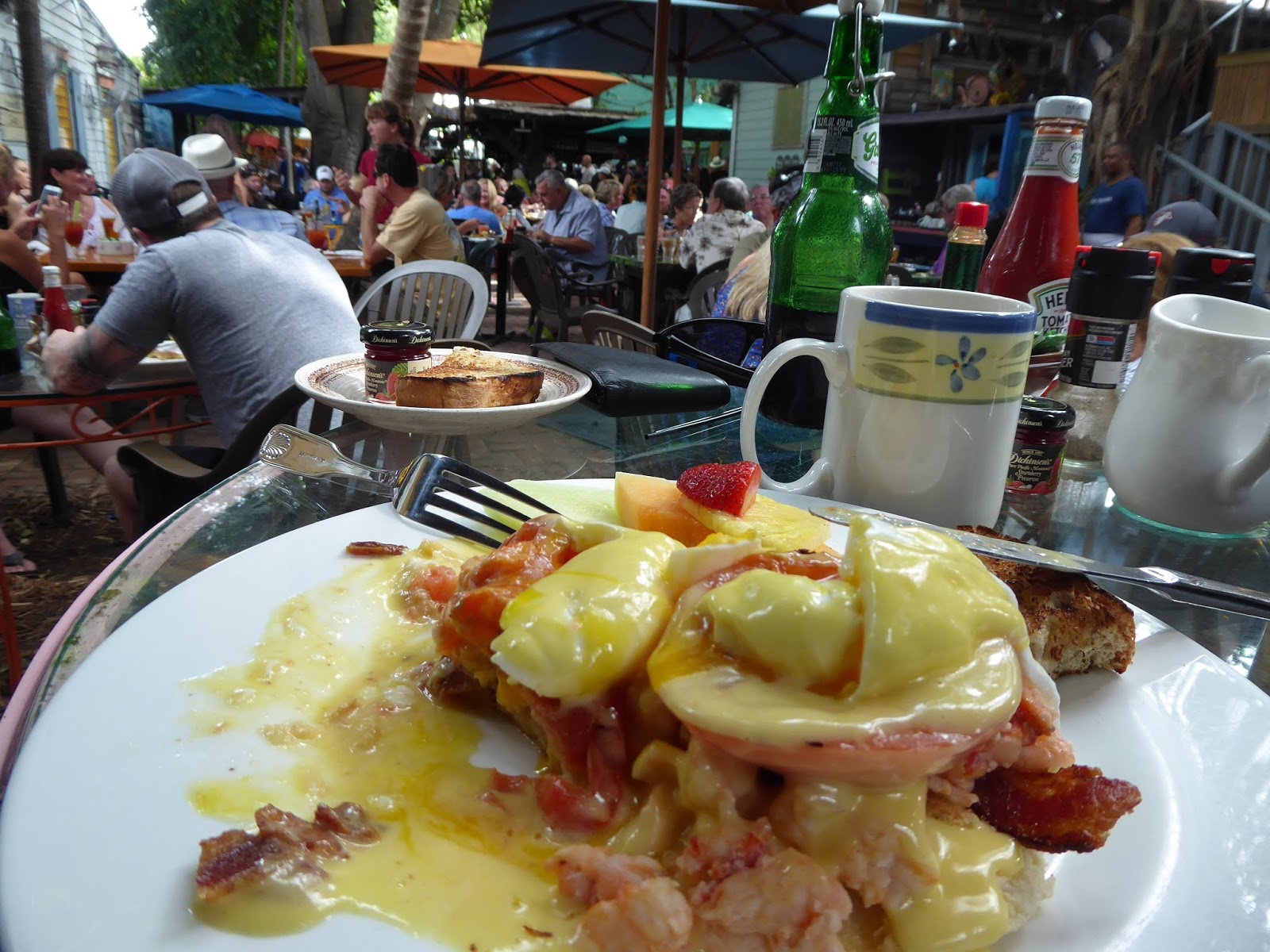 Key West Vacation And Visit Guide Key West Restaurants