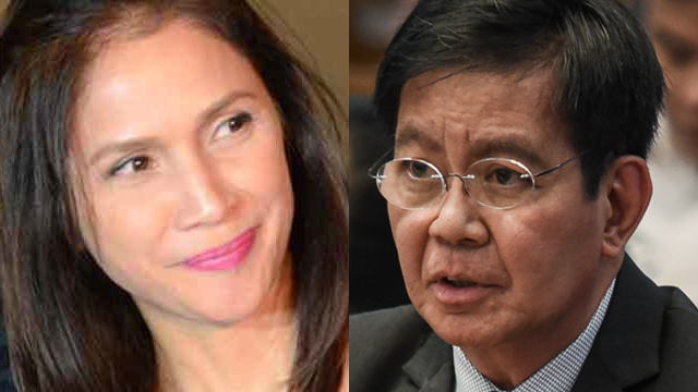 What Sen. Lacson Has To Say On Agot Isidro's Post About President Duterte! READ IT HERE!