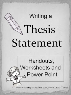 buy thesis papers