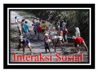 Bahan Ajar Interaksi Sosial Manusia SMP Kelas VII