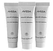 Aveda Smooth Infusion Glossing Straightener Travel Size