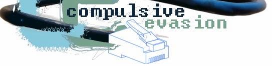 compulsive-evasion: CentOS serial console access